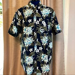 Cactus Man | Men's Hawaiian Shirt